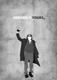 Now watching The Breakfast Club. Love Judd Nelson's character in this.