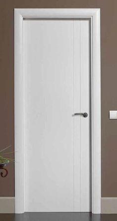 Benefits of Using Interior Wood Doors Room Door Design, Door Design Interior, Wooden Door Design, Interior Modern, Mdf Doors, Room Doors, Panel Doors, Entry Doors, Closet Doors