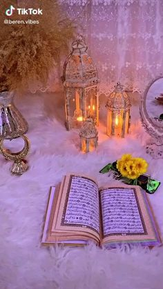 Beautiful Quran Verses, Beautiful Quotes About Allah, Beautiful Names Of Allah, Beautiful Islamic Quotes, Quran Quotes Love, Quran Quotes Inspirational, Best Islamic Images, Islamic Videos, Muslim Pictures