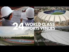 The World Games Cali 2013 - YouTube