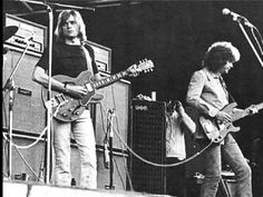 The Moody Blues - The Story In Your Eyes (original version) (1970) [From LP 'Every Good Boy Deserves Favour']