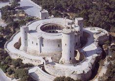 España Palma Castillo de Bellver