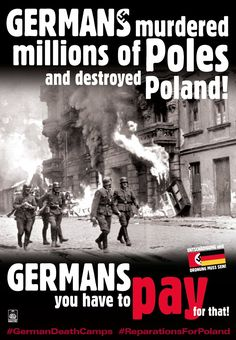 From breaking news and entertainment to sports and politics, get the full story with all the live commentary. Poland Ww2, Invasion Of Poland, Poland Facts, Warsaw Uprising, Visit Poland, True Facts, Wwii, German, Death