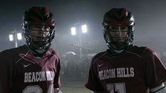 'Teen Wolf' Season 6 Trailer to Premiere at San Diego Comic-Con, Panel Details Revealed Teen Wolf Mtv, Teen Wolf Dylan, Teen Wolf Cast, Teen Wolf Script, Teen Wolf Lacrosse, Girls Lacrosse, Teen Wolf Season 6, Scott And Stiles, Dylan Obrian