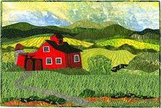 Resultado de imagen de casas quilts