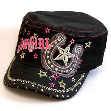 images of hats with bling - Google Search