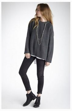 Knot Sisters Neilson Sweater