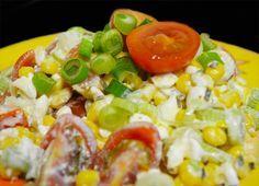 Fitness - Fitrecepty a fitness jídlo (str. Eat Smart, Vegetable Salad, Clipart, Fried Rice, Cobb Salad, Salads, Food Porn, Easy Meals, Food And Drink