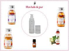 Mon huile de jour #diy #bio #beauté #naturel Easy Blush