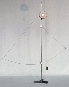 """""""[They] had no human author at all, existing purely as objective facts"""" Works by Gerd Jansen Title: Charles Eisenstein from but does it float Mobile Sculpture, Sculpture Art, Mobile Art, Kinetic Art, 3d Home, Structure Metal, Wire Art, Installation Art, Industrial Design"""