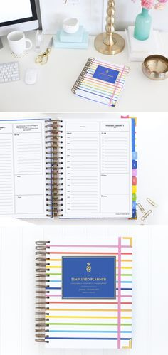 WANT. emily-ley simplified planner