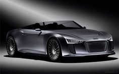 2011 Audi etron Spyder - audi a3 wallpaper, audi a4 wallpaper, audi a5 wallpaper, audi a6 wallpaper, Audi r8 wallpaper, free wallpaper, wallpaper hd