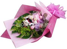 Graduation Bouquet 05