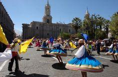 AREQUIPA. Eligen a miembros de comisión de festejos de la Municipalidad Provincial de Arequipa http://hbanoticias.com/6521