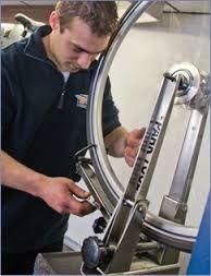 fiets reparatie