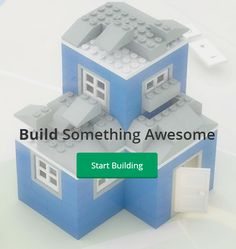 LEGO Homeschool: Free Build with Chrome Online