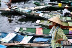 Xin chào Vietnam - photography Anke Nunheim