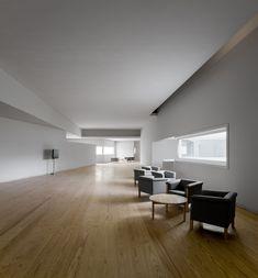 Museu de Arte Contemporânea Nadir Afonso,© Fernando Guerra   FG+SG
