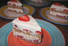Being born in July, strawberry shortcake was my de facto birthday treat for years. Therefore, it just seemed natural that I should attempt to recreate it in the raw. This recipe has earned me the nickname 'Carmi CRAWker' on Raw Freedom Community (he he) and I must say it is one of my personal favorites. …