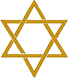 34 best jewish culture embroidery designs images on pinterest in modern times the star of david has become the premier jewish symbol this voltagebd Choice Image