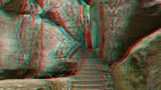 Böhmisches Paradies 2 von Andi-3D
