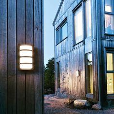 Skap din egen oase ved hjelp av utebelysning fra vår leverandør Norlys