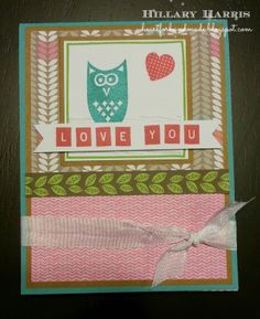 Heart for Handmade: CTMH New Product Blog Hop