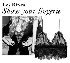 """Les Rêves no.2"" by lesreves on Polyvore"