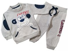 CEP KÖPEKLİ TAKIM 9-12-18 AY Cute Baby Boy Outfits, Little Boy Outfits, Kids Outfits, Pocket Dog, New T Shirt Design, Kids Fashion Boy, Kids Coats, Baby Kids Clothes, T Shirt And Jeans