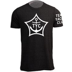 Team Yacht Club - The Tee // Meta: #TYC #Austin #CX #road