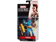 Hasbro Disney Marvel Marvel Legends 3.75 Series: Wave #1 Yondu Udonta Action Figure 3.75 Inches Tall in Box with Accessories Hasbro, Disney & Marvel 2016 http://www.amazon.com/Marvel-Legends-Series-3-75in-Yondu/dp/B011YZD3LW/ref=sr_1_1?s=toys-and-games&ie=UTF8&qid=1458174220&sr=1-1&keywords=Marvel+Legends+Series+3.75in+Yondu
