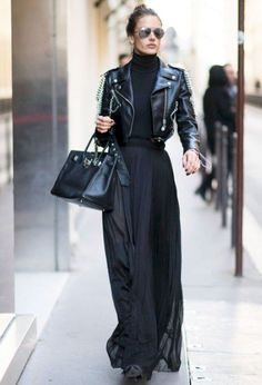 Trendy and casual street style inspiration to copy 18