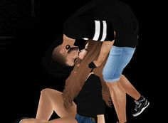 Captured Inside IMVU - Join the Fun!kkk