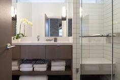 Design Hub - блог о дизайне интерьера и архитектуре: Стильное и светлое шале в Канаде