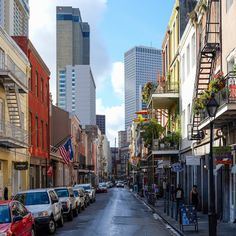 A Perfect Day of Eating: 24 Hours in New Orleans, Louisiana