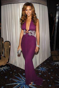 Beyoncé Pre - Grammy Awards Party 07.02.2006