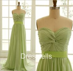 Bridesmaid Dresses  Mint Bridesmaid Dress