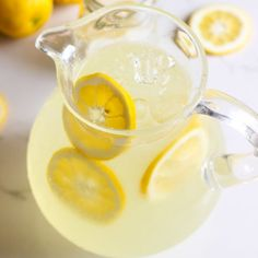 This homemade lemonade syrup is the perfect summer drink. Made from lemon juice, sugar and water it takes 15 minutes to make! Homemade Hamburger Buns, Homemade Hamburgers, Pavlova, Recipes With Yeast, Mince Recipes, Recipes Dinner, Cooking Recipes, Easy Delicious Recipes, Yummy Food