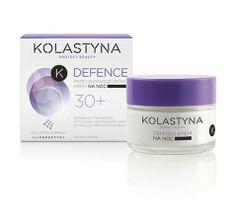 Kolastyna defence