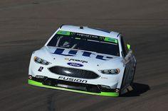 Brad Keselowski's prospects of qualifying for the Monster Energy NASCAR Cup Series Championship 4 race weren't looking good. Matt Kenseth, Brad Keselowski, Monster Energy, Nascar Racing, Blog, Blogging