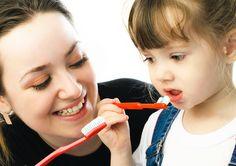 ¿Qué tipo de pasta dental debe usted utilizar?