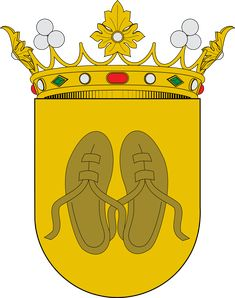 File:Blasón del Marquesado de las Navas de Navarra.svg
