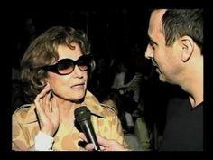 Costanza Pascolato, 03-07-2005, entrevista com Francisco Chagas no Over ...