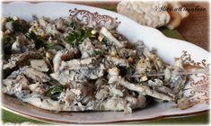 alici all'insalata Camembert Cheese, Alice, Dairy, Chicken, Meat, Fishing, Kai