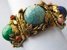 bracelet detail close-up
