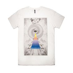 Ra Tee, £30, now featured on Fab.