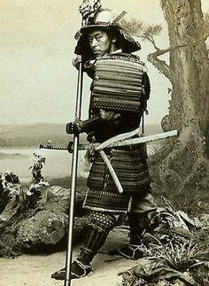 japanese samurai yoroi