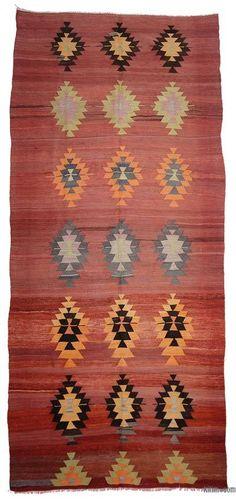 Vintage Kilim Rugs   Kilim Rugs, Overdyed Vintage Rugs, Hand-made Turkish Rugs, Patchwork Carpets by Kilim.com