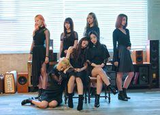 "Watch: DreamCatcher Surprises Fans With Special ""Wonderland"" MV I Love Girls, Mamamoo, Kpop Groups, New Fashion, Girl Group, My Girl, Dream Catcher, Music Videos, Wonderland"