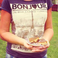 france far dessert